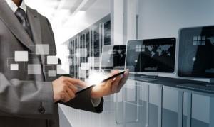 Sauvegarde de données par Computerland