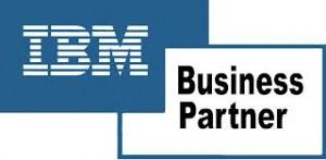 Logo IBM Partner