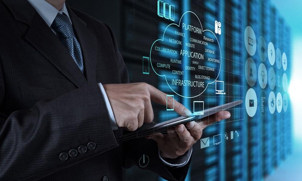 virtualisation du système d'information