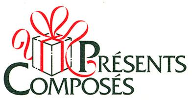 logo Présents Composés
