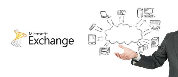 Messagerie hébergée dans le Cloud