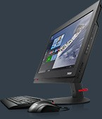 Lenovo stations de travail ThinkStation