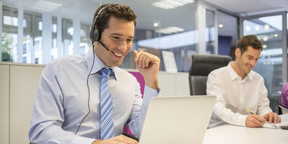 Notre technicien intervient à distance sur votre PC ou serveur informatique