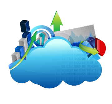 Le Cloud Computing <br>au bout des doigts !