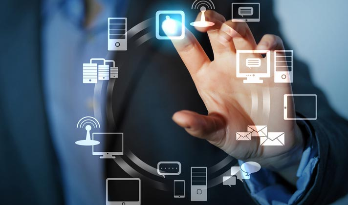 virtualiser le système informatique d'une PME