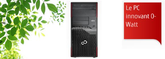 Offre ComputerLand Fujitsu 0 watts_2
