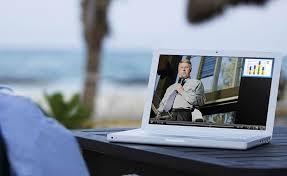 La vidéo Conférence avec Lifesize