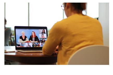 visioconference et videoconference sont en fait la même chose