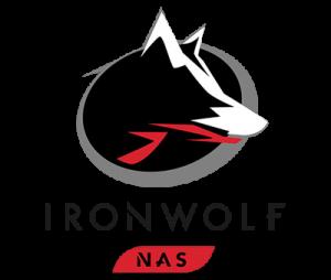 Disque dur Seagate IronWolf pour les NAS