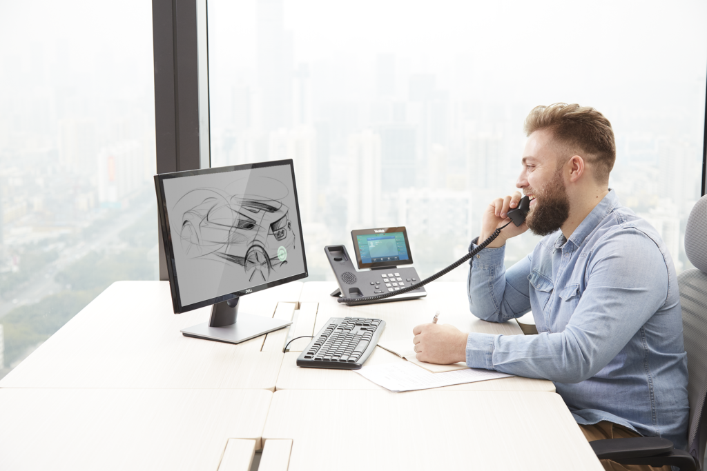 La téléphonie Cloud pour optimiser les performances de votre PME
