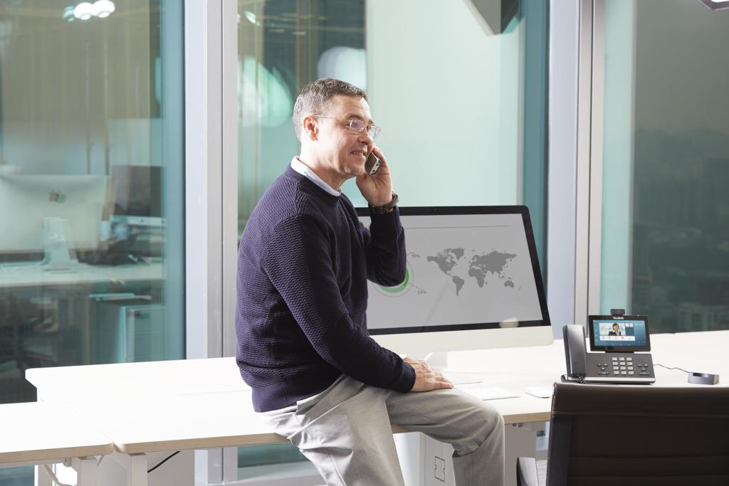 Quelles sont les solutions de téléphonie mobile pour les entreprises ?