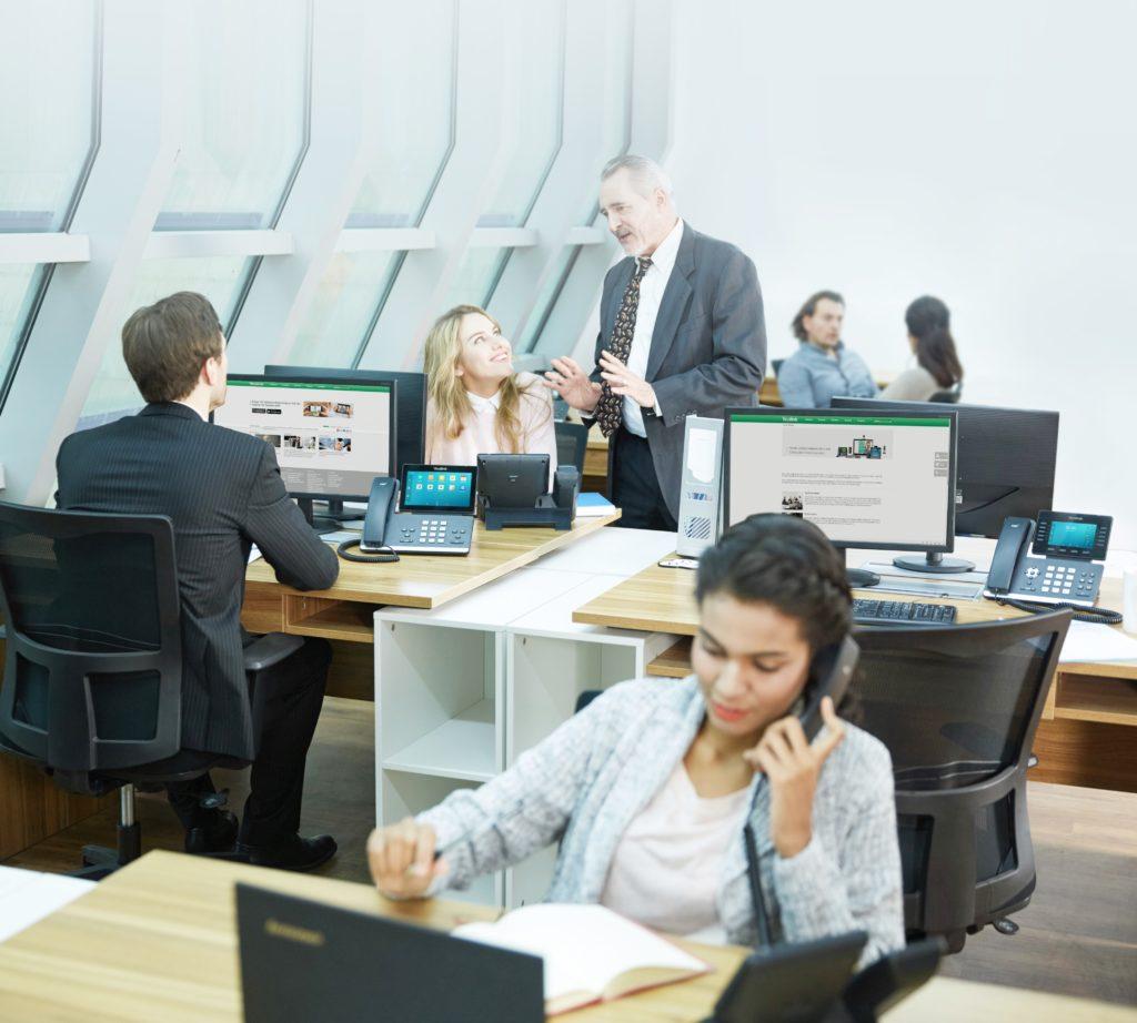 Des solutions télécoms sur-mesure pour les PME
